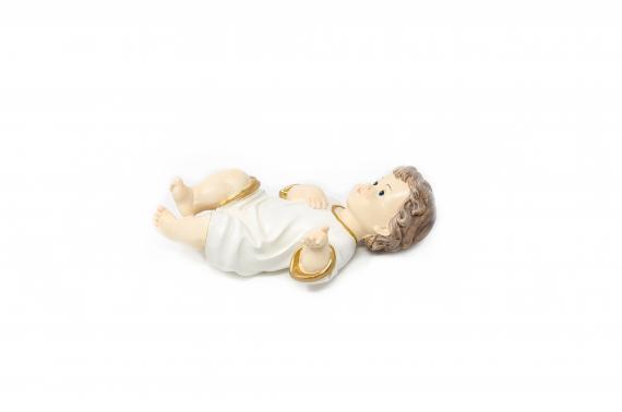 Gesù Bambino - Presepi da 2 a 60 cm