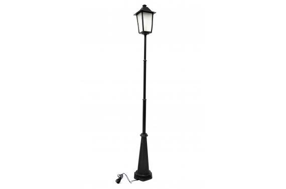Lampione Verticale - Lampioni, Lumi, Lanterne