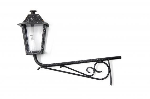 Lampione a Braccio - Lampioni, Lumi, Lanterne