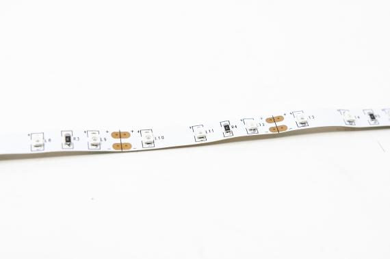 Striscia LED Gialli  - Accessori 2,5 mm
