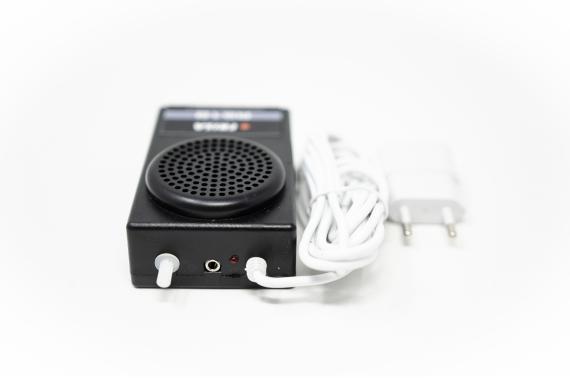 Riproduttore di Suoni 1 messaggio - RS1 - Effetti Audio