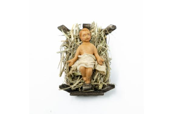 Bambino - Fisse Vestite - 10 cm