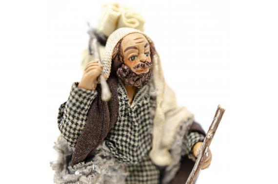 Viandante - Fisse Vestite - 10 cm