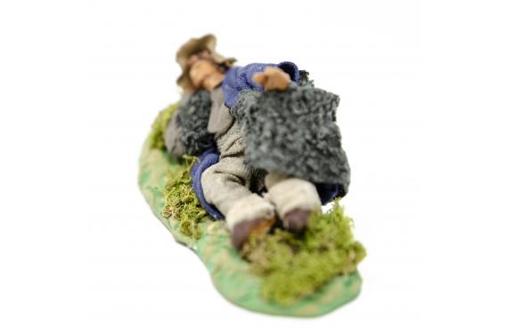 Dormiente - Fisse Vestite - 10 cm