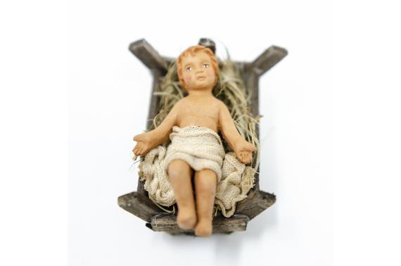 Bambino - Fisse Vestite - 12 cm