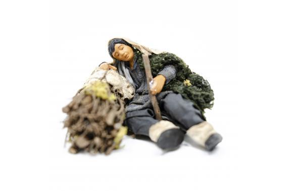 Dormiente - Fisse Vestite - 12 cm