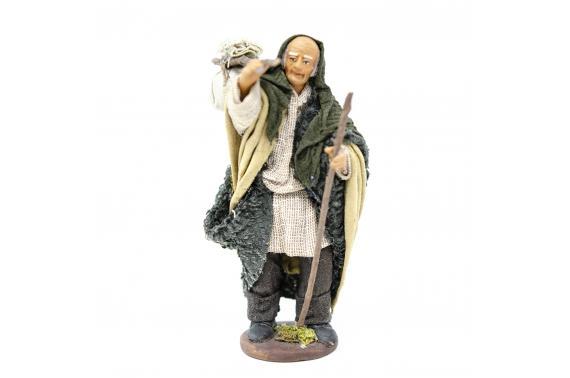 Uomo Sfratto - Fisse Vestite - 12 cm