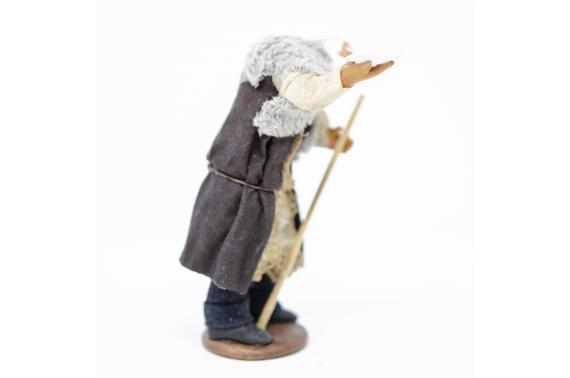 Gobbo - Fisse Vestite - 12 cm