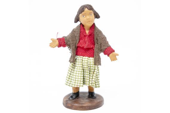 Fanciulla - Fisse Vestite - 12 cm