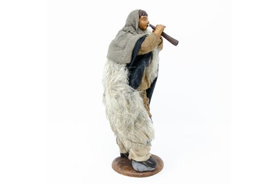 Pifferaio - Fisse Vestite - 16 cm
