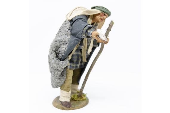 Gobbo - Fisse Vestite - 16 cm