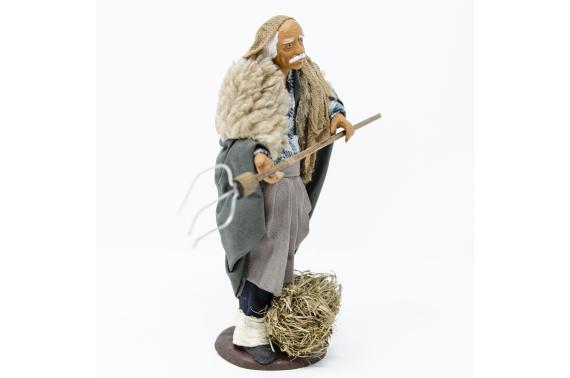 Contadino - Fisse Vestite - 16 cm