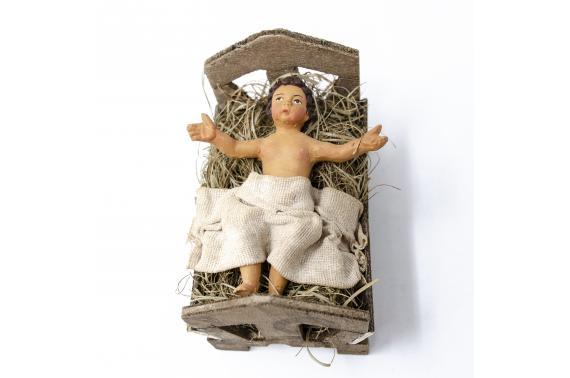 Bambino - Fisse Vestite - 20 cm