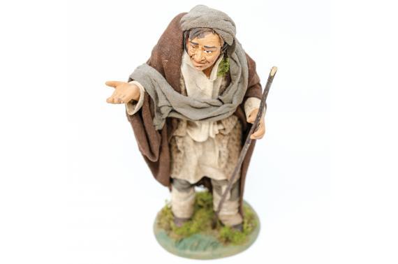 Gobbo - Fisse Vestite - 20 cm