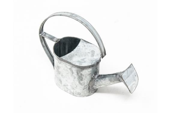 Annaffiatoio - Oggetti Metallo
