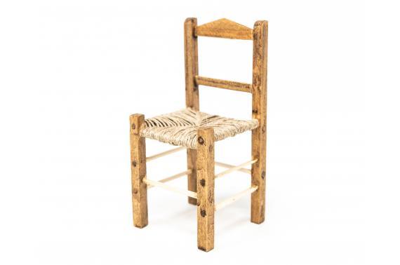 Sedia in Legno - Arredamento