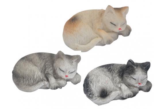 Gatto - Animali Presepe in Resina