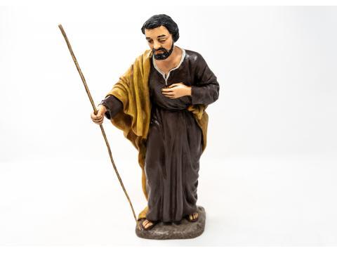 San Giuseppe - Artistici Fissi - 30 cm