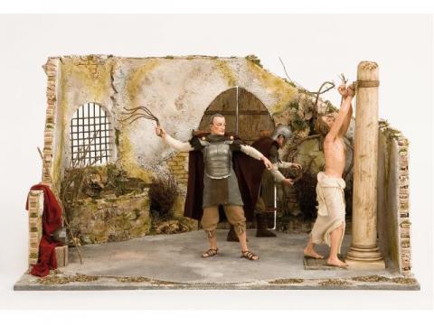Flagellazione - Scene Pasquali