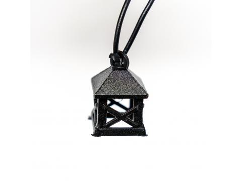 Lanternino Piccolo - Lampioni, Lumi, Lanterne