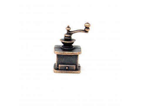 Macinino H 2,5 cm - Accessori per Presepi, Cesti, Accessori Casa