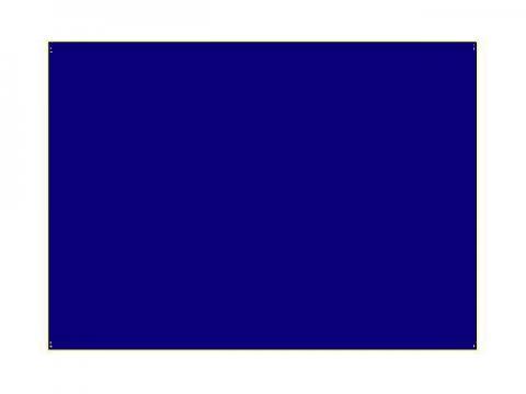 Gelatina Blu Pavone - Gelatine