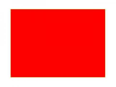 Gelatina Rosso Splendente - Gelatine