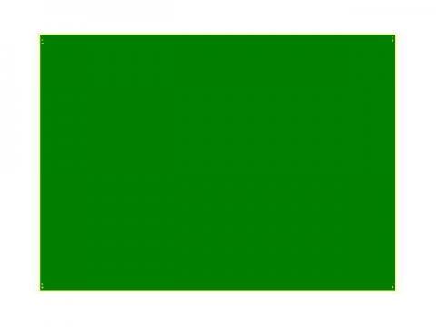 Gelatina Verde Primario - Gelatine