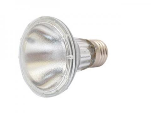 Lampada Alogena Fascio Stretto - Lampade e Spot