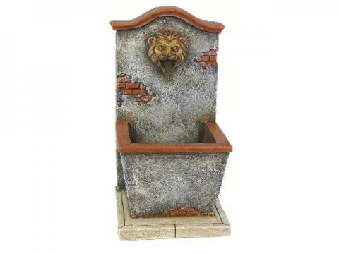 Fontana 14 - Fontane Presepe