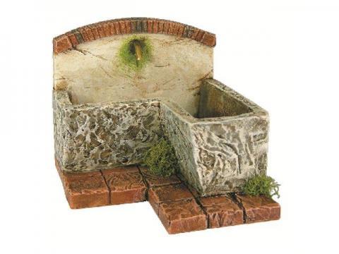 Fontana 15 - Fontane Presepe