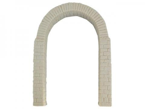 Arco Rustico - Archi