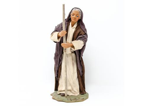 Gobba - Fisse Vestite - 24 cm