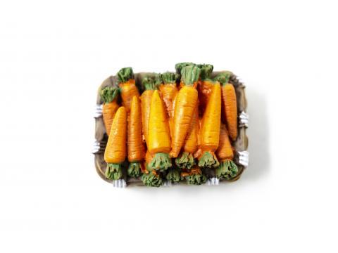 Cesto Carote - Cesti in Resina Frutta e Verdura