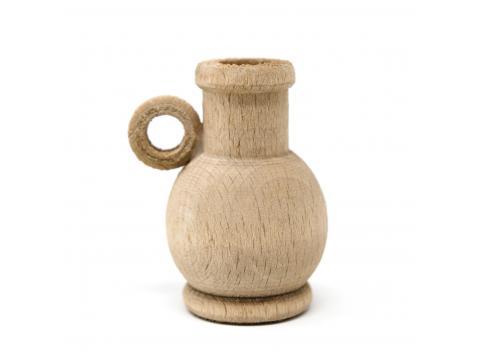 Otre in legno - Cesti, Accessori Casa