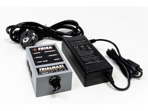 FRIALMAXI - Centraline per Presepi LED