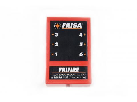 FRISALIGHT - FRIFIRE - Alimentatori LED