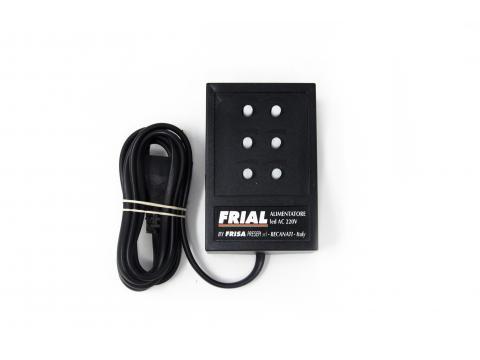 FRIAL - Centraline per Presepi LED