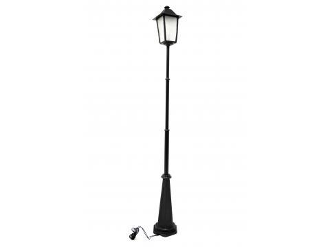 Altezza 14 cm - Lampioni, Lumi, Lanterne