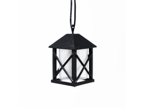Lanternino Grande - Lampioni, Lumi, Lanterne