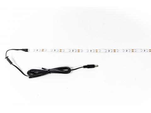 Striscia LED Bianco Caldo  - Accessori 2,5 mm
