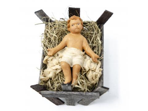 Bambino - Fisse Vestite - 16 cm