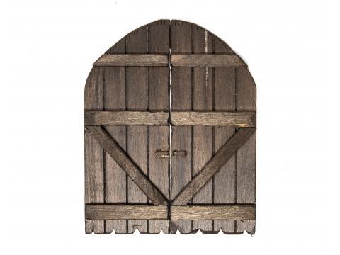 Porta Doppia Anta - Accessori Case (Economici)