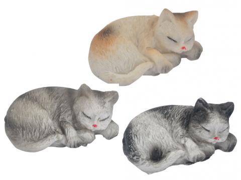 Gatto - Animali in Resina